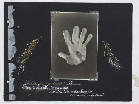 Francesco Ponte, Photo album, 1920s, David Zwirner