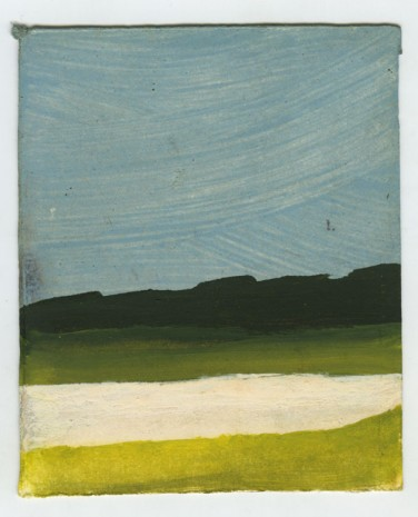 Frank Walter, Landscape Series: Scotland: Beach with Distant Hills, , Ingleby Gallery