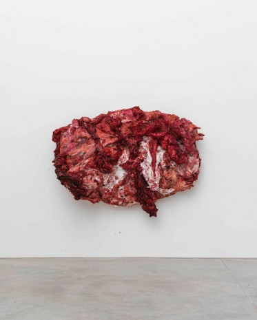 Anish Kapoor, Disrobe, 2013, Lisson Gallery