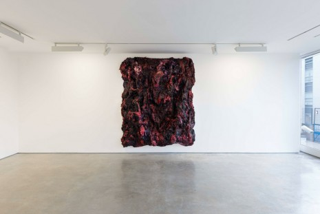Anish Kapoor, Shedding, 2014, Lisson Gallery