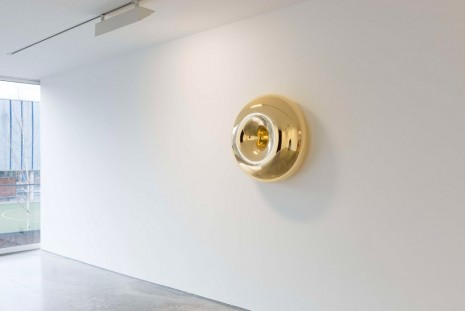 Anish Kapoor, Glove, 2013, Lisson Gallery