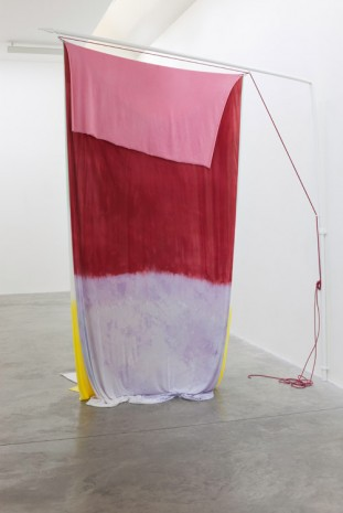 Isabel Nolan, Fresh disorder diminishing energy, 2015, Kerlin Gallery