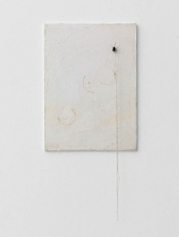 Pier Paolo Calzolari, Untitled, 1989, Alison Jacques Gallery