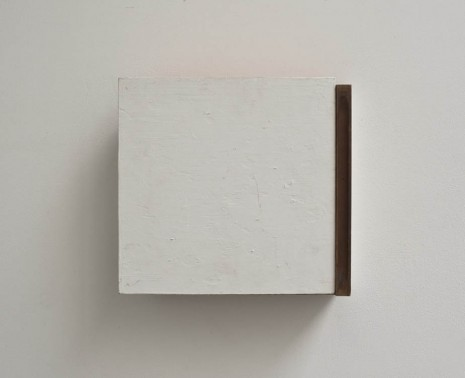 Fernanda Gomes, Untitled, 2014, Alison Jacques Gallery