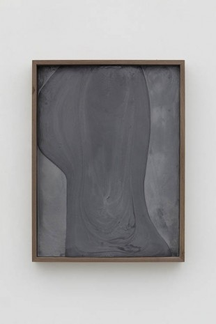 Anthony Pearson, Untitled (Plaster Positive), 2015, Alison Jacques Gallery