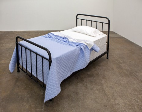 Jamie Isenstein, Mechanical Bed, 2015, Andrew Kreps Gallery