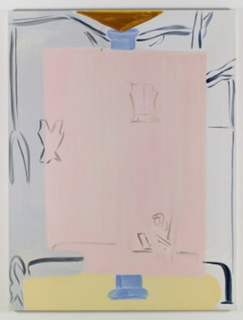 Patricia Treib, Vests, 2015, Kate MacGarry