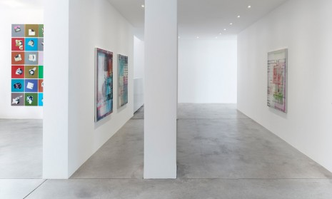 Kelley Walker Galerie Gisela Capitain