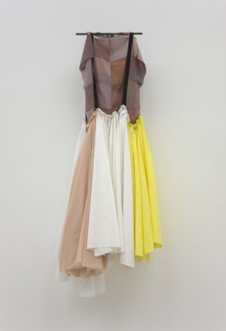 Victoria Morton, Untitled Skirts and Top, 2011, The Modern Institute