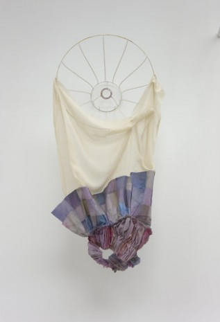 Victoria Morton, 2011, Vanitas, The Modern Institute