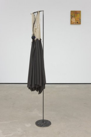 Victoria Morton, Then Do The Head, 2011, The Modern Institute