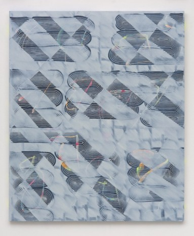 Julia Dault, Crystal Palace, 2014-15, China Art Objects Galleries