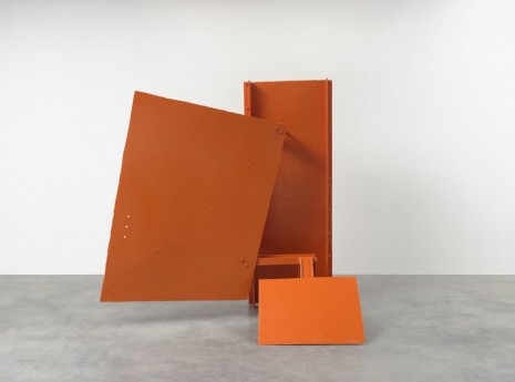 Anthony Caro, Capital, 1960, Gagosian