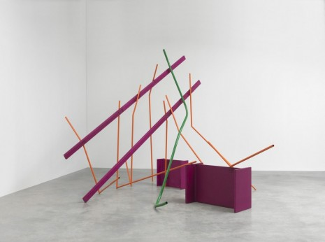Anthony Caro, Month of May, 1963, Gagosian