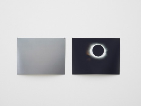 Ruth Proctor, Eclipse, 2015, Hollybush Gardens