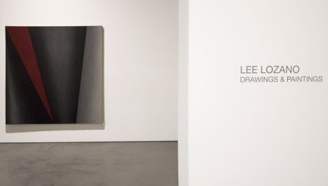 Lee Lozano Hauser & Wirth