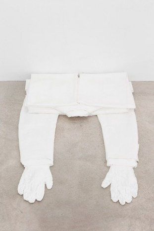 Sean Townley, Untitled (suit), 2015, Antoine Levi