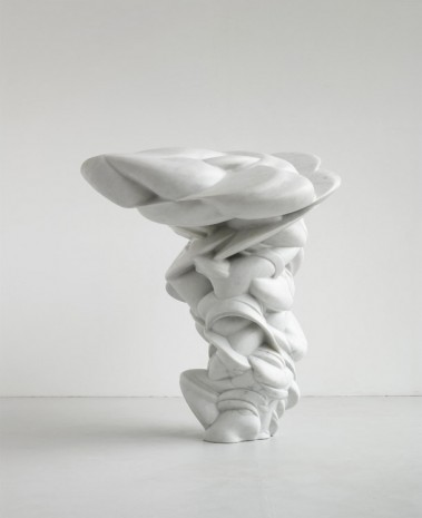 Tony Cragg, First Person, 2014, Lisson Gallery