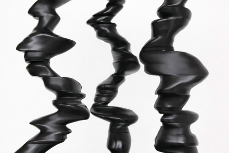 Tony Cragg, Points of View (detail), 2014, Lisson Gallery