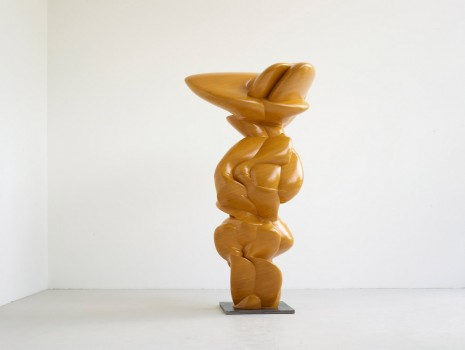 Tony Cragg, Split Figure, 2014, Lisson Gallery