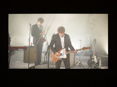 Ragnar Kjartansson & The National König Galerie A Lot of Sorrow