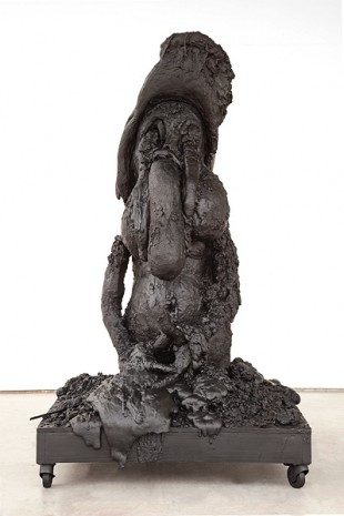 Paul McCarthy, White Snow Dwarf 4, 2011, Hauser & Wirth