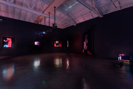 Glenn Ligon Regen Projects