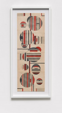 Sandú Darié, Untitled Collage #35, ca. 1950s, David Zwirner