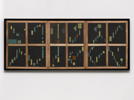 Loló Soldevilla, Untitled, 1957, David Zwirner