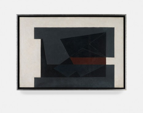 Rafael Soriano, Untitled, 1955, David Zwirner