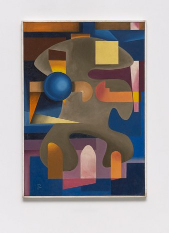 Pedro Álvarez, Untitled, ca. 1952, David Zwirner