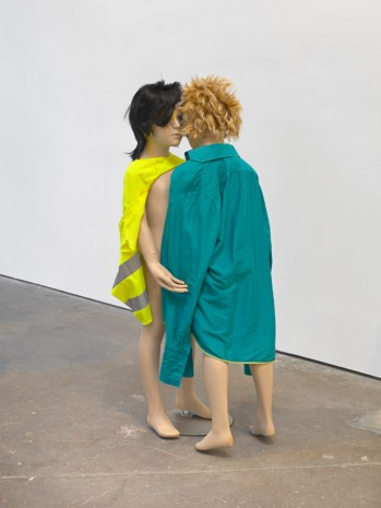 Isa Genzken, Untitled, 2015, David Zwirner