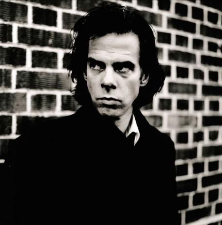 Corbijn Anton, Nick Cave, London, 1996, Zeno X Gallery