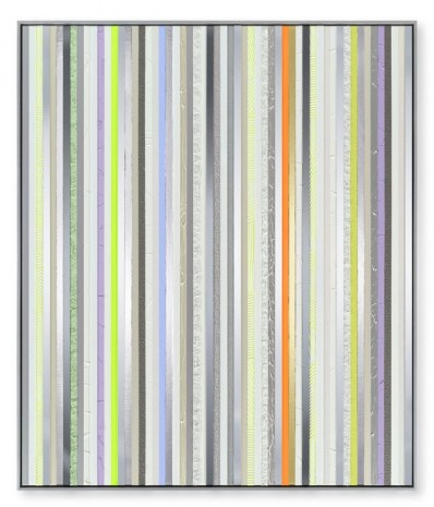 Anselm Reyle, Untitled, 2012, Contemporary Fine Arts - CFA