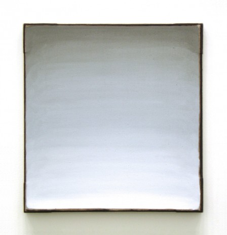 William McKeown, Hope Painting – White, White, 2006, Kerlin Gallery