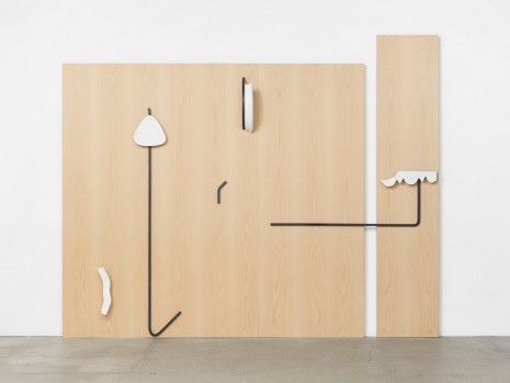 Phanos Kyriacou, Object Reminders, 2014, Maccarone