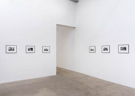 Tom Burr Bortolami Gallery