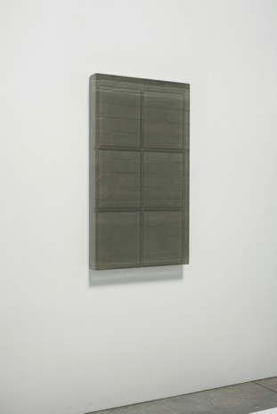 Rachel Whiteread, Untitled (Double Vision II), 2015, Luhring Augustine