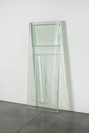 Rachel Whiteread, Untitled (Patched Up), 2015, Luhring Augustine