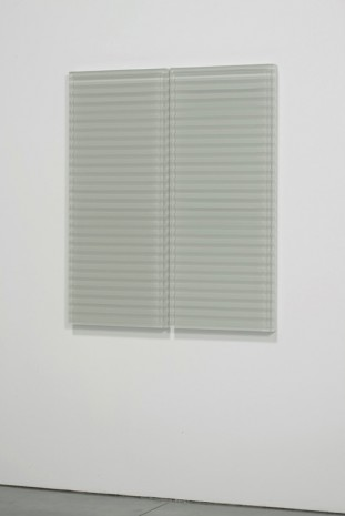 Rachel Whiteread, Untitled (eve II), 2015, Luhring Augustine