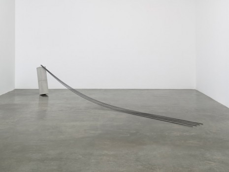 Charles Ray, Untitled, 1971, Matthew Marks Gallery