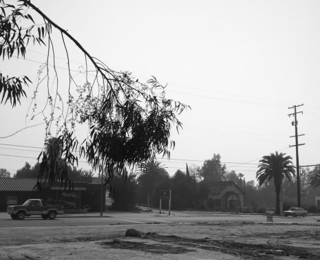 Robert Adams, Redlands, California, 1983, Matthew Marks Gallery