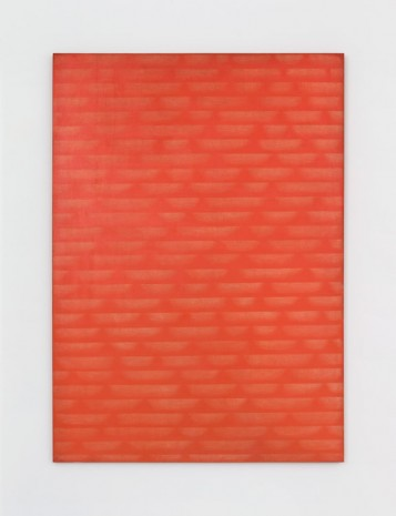 Choi Myoung-Young, Sign of Equality 75-52, 1975, Perrotin