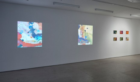 Jacco Olivier Marianne Boesky Gallery