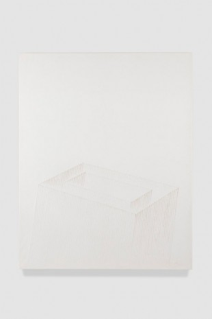 Kwon Young-woo, Untitled, 1980, Blum & Poe
