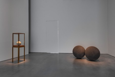 James Lee Byars Peder Lund