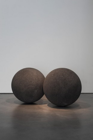 James Lee Byars, Is Is, 1988, Peder Lund