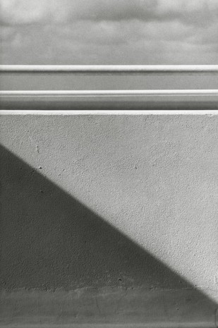 Ellsworth Kelly, Balcony, Belle-Île-en-Mer, 1977, Matthew Marks Gallery