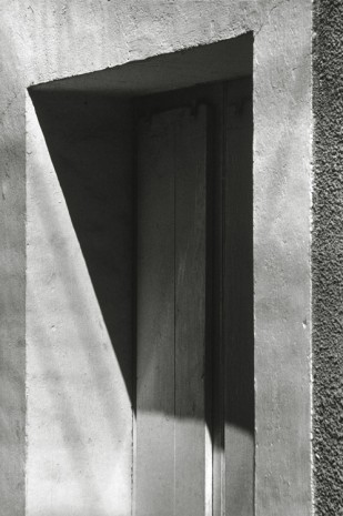 Ellsworth Kelly, Doorway, Belle-Île-en-Mer, 1977, Matthew Marks Gallery