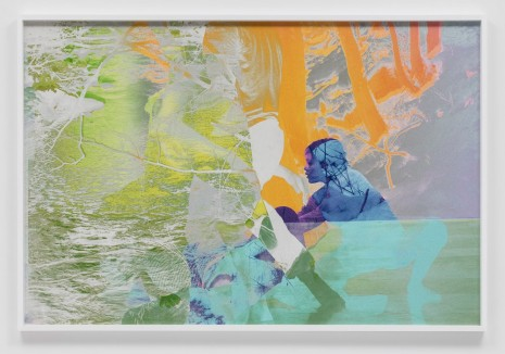James Welling, 0371, 2015, Regen Projects